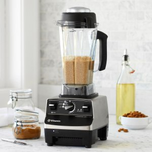 Vitamix - the best blender in the world!