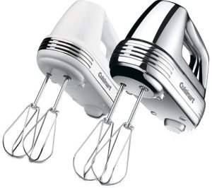 Cuisinart Hand Blender - Modern and Amazingly useful, best gift to give your mother or mother-in-law!
