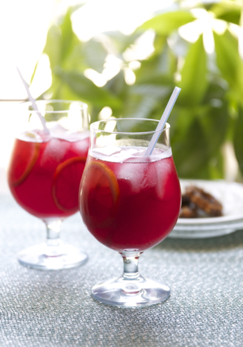 ruby red ice tea 5