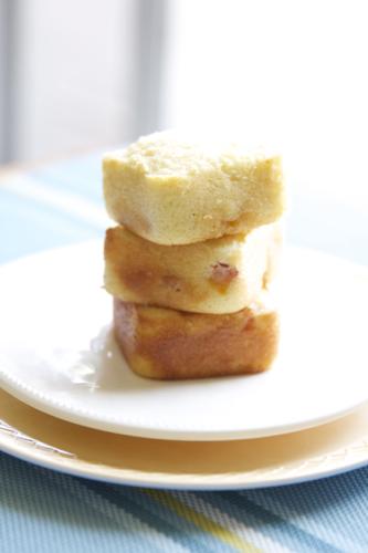 peach cakes 2