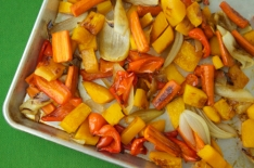 Maple-Roast-Veggies